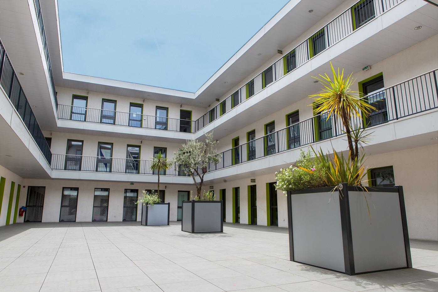 Cabinet d'hypnothérapie du Pole Santé Parc 2000 Montpellier